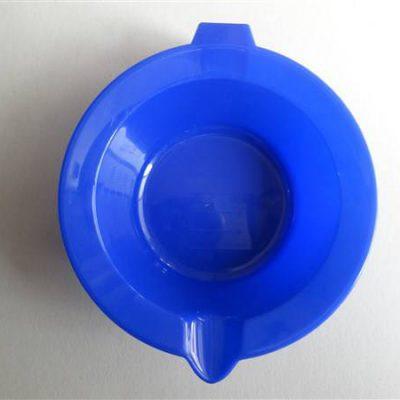 Plastic tinting bowl1706